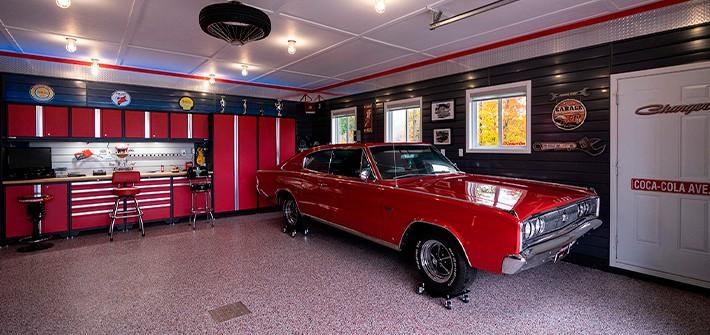 b protek home garage