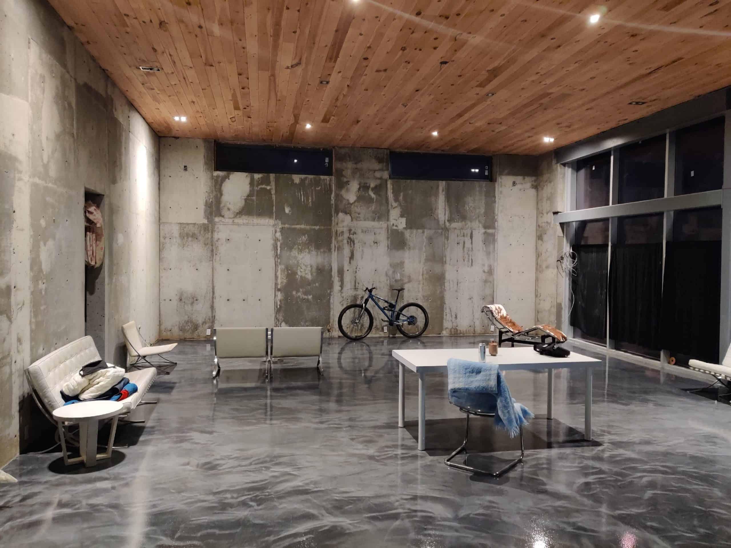 epoxy flooring Prescott